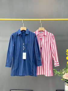 2020 high-quality women shirt spring and summer fashion business long-sleeved shirt casual comfortable clothing QE2D