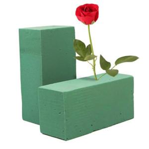 Schiuma floreale fiore fiore artificiale di nozze non può assorbire fango fiore Maniglia nuziale floreale decorazione della casa C18112601