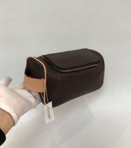 2020 hommes de qualité haut de gamme de la mode des femmes qui voyagent sac de toilette Trousse de toilette de grande capacité sacs cosmétiques sac de toilette maquillage portefeuille poche
