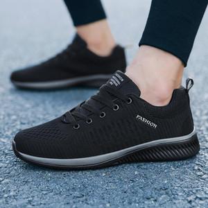 Weweya 2019 Мужчины Повседневная обувь Человек Mesh дышащие кроссовки мужчин Оксфорд Мокасины ретро Узелок Мужской Тренеры Тенис Мужчина для