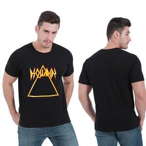 de alta calidad de la camiseta de los hombres de diseño E5 manga corta verano marea marca de lujo informal camiseta femenina pareja suelta camisa de polo