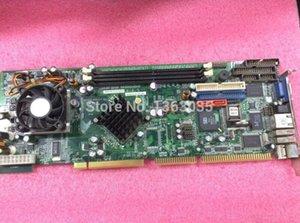 Travail testé à 100% parfait pour EMS DHL ROCKY-6612-R20-NOCB-BULK Carte CPU industrielle 2.0: