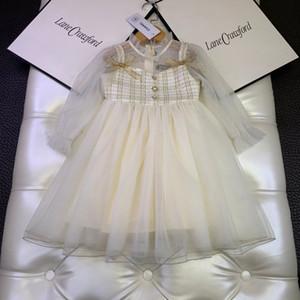 2020 2020 nouvelle robe pour les enfants C20G