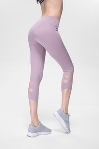 IWUPARTY Seamless Leggings Yoga-Pants Compression High-Waist Wide Leg Cotton Yoga Pant Gym-Tights Push-Up Fitness
