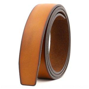 cowhide LY123 cowhide Men's men's belt belt LY123