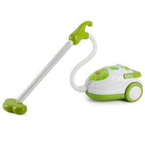 Lustige Staubsauger Werkzeug Werkstatt Täuschen und Dress-up Spiel Appliance Kinder Pretend Play Kitchen Spielzeug Haushaltsgeräte Spielzeug für K