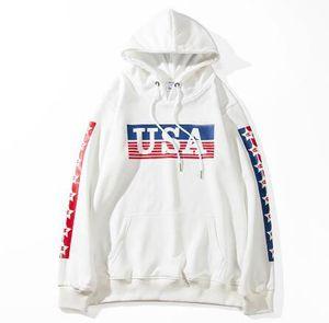2018 camisetas de diseñador para hombre ch-mpion marca para hombre sudaderas con capucha moda EE. UU. Estampados para hombre sweatershirts Otoño invierno con capucha abrigo chaquetas para hombre OCD
