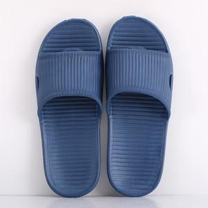 Kapalı Eva Plastik Yumuşak Alt Sandalet Ve Terlik Ev Otel Kadın ayakkabı Yaz Kaymaz Zemin Çekme Banyo Terlik Erkekler