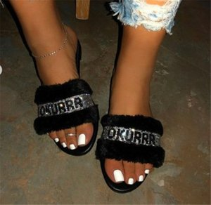 2020 New Women Slippers In Stock High Quality Sandals Slippers Casual PH-CFY20061533