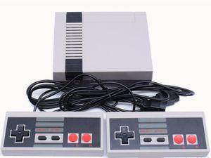 La nueva llegada mini TV puede almacenar 620 500 consola de juegos de vídeo portátil para NES consolas de juegos con los rectángulos de venta al por menor