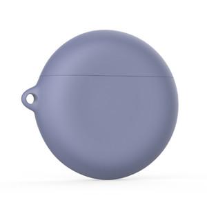 Красочные беспроводные наушники Bluetooth защитный чехол Мягкий силиконовый чехол Drop Protection Sleeve для Huawei freebuds 3