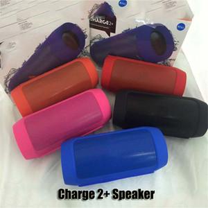 Haut-parleur Bluetooth Caisson de basses sans fil Bluetooth charge Deep subwoofer stéréo portable Mini haut-parleurs avec Retail Box DHL