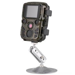 Vahşi 12MP 1080P Mini PIR Sensor ile Fotoğraf Tuzak Av Av Oyun Kamera Açık Vahşi İzcilik Kamera Trails