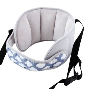 Child Safety Car Seat Sleep Nap Aid Head Support Holder Protector Belt for Kids Interior Baby Accessories Seat Belts & Padding