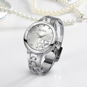 Women's Watches Quartz Fashion Bracelet Watch Women Watches Luxury Crystal Ladies Watch Clock relogio feminino reloj mujer