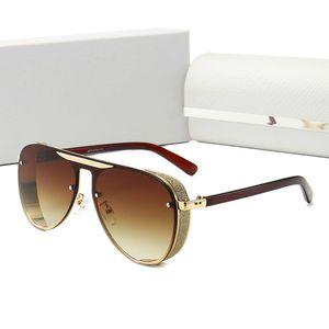 1513 Hot Style Fashion Trend Ray progettista di marca occhiali da sole donne degli uomini UV400 lente 5 colori moda sole con la scatola originale