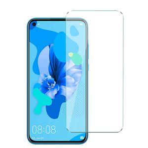 Anti-Bubble Limpar Film Para Huawei V30 Pro anti scratch protetor de tela Temper Vidro Protector Para Huawei V30 V20