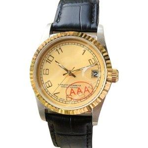 designer watches luxury Mens watches automatic watch calendar 316L fine steel 40mm men Mechanical gold watch free shipping