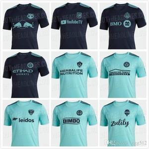 MLS 2019 Parley SOCCER JERSEY LAFC Atlanta vereinigt New York City Los Angeles Philadelphia Union Seattle Sounders Toronto Fußballhemden