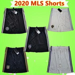 2020 2021 NEW INTER MIAMI футбольные шорты MLS Орландо Ди Си Юнайтед 20 21 Лос-Анджелес Гэлакси ФК LA футбол брюки белый черный