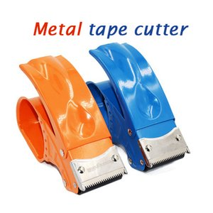 High quality metal strength sealing apparatus 60mm tape cutter(not include tape) packaging tape machine