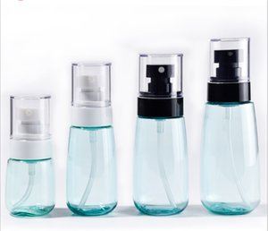 UPG30ml spray bottle U type thick bottom fine mist portable small watering pot travel package(001)