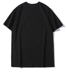 hazır stok Moda Giyim Kumaş Yaz Tişörtlü Hip Hop Kadınlar Kısa Kollu Boyut m-XXL baskı baskı pamuk Mens harmanlanmış