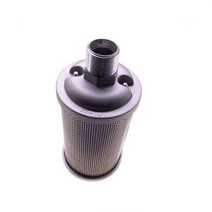 무료 배송 흡착식 건조기 공기 압축기에 대 한 2pcs / lot XY-10 DN25 산업 배기 필터 소음 머플러