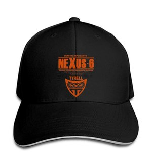 hip hop Baseball caps Fashion Cool hat Nexus 6 Blade Runner Tyrell Customized Printed snapback