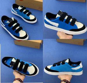 2020 En İyi Otantik Kalite Kevin Bradley SB Düşük Heaven Ayakkabı Siyah Blue Sky Bulutlar Velcro Erkekler Kadınlar Kaykay Ayakkabı Koşu x