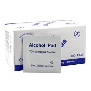 Спиртовые салфетки 75% открытый аптечка один продукт алкоголь PrEP площадку дезинфекции Иствуд