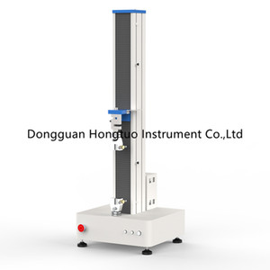 WDW-01 Professional Supplier Universal Testing Machine , Tensile Compression Testing Machine With Excellent Quality For Testing Rubber