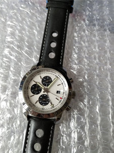 di alta qualità della vigilanza dell'uomo di stile di sport orologio meccanico orologi in acciaio inox moda movimento automtic 562