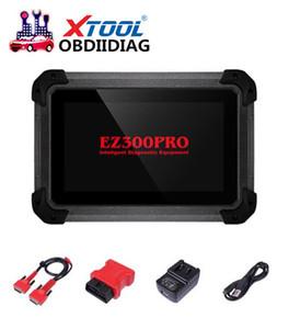 New XTOOL EZ300 Pro Avec 5 systèmes de diagnostic moteur, ABS, SRS, Transmission et TPMS fonctionnent mieux que MD802 Autel, TS401 Autel