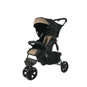 German Circle Stroller Can Sit on A Lying Baby Umbrella Car Light Folding Baby Stroller