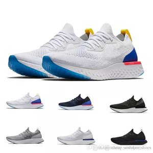 2018 epic react Cheap Nouveau Casual chaussures RN Flyline 5.0 Hommes Femmes Baskets Haute Qualité Marche FreeRun Chaussures de Sport Taille 5.5-11