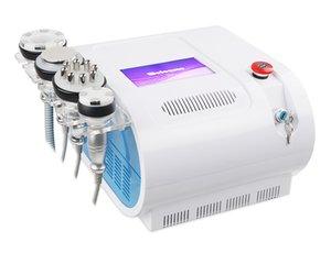 Elitzia ETUU41 Körper schlank Hautpflege 4 in 1 3D-Smart-Sechsbett RF Vacuum Octupole Quadruple RF Schönheit Maschine