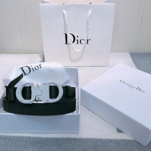 Cintura stilista delle donne, con il vestito gonna, cinghia delle donne registrabili, con la scatola