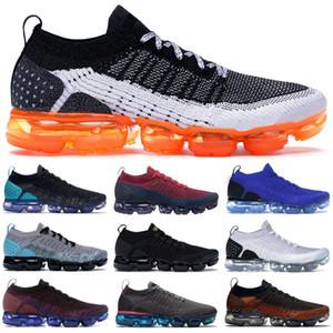 Mens Stylist Schuhe knite 2.0 1.0 Schwarz Multi-Color CNY Triple Black Weiß Pure Platinum Frauen Turnschuhe laufen Outdoor-Trainer Sport 36-45
