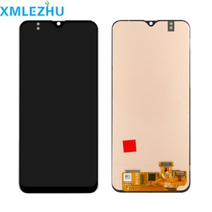 10 pz Display LCD Per Samsung Galaxy A20 A205 A205G / DS A205F / DS A205GN / DS Display LCD Touch Screen Digitizer Assembly