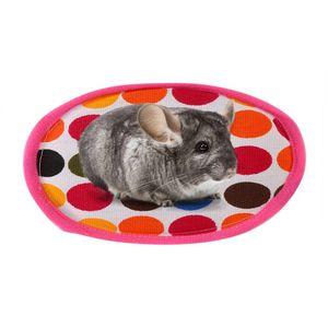 Kleintier Meerschweinchen Hamster-Bett-Haus-Winter-warme Eichhörnchen Igel Kaninchen Chinchilla Betmatte Haus Nest Hamster Zubehör