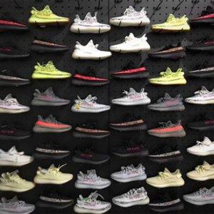 350 v2 shoes,Source Kanye West 350 Sneaker EVA-boosts Zebra Triple White V2 Clay True Form Hyperspace Static Black Red EP-27689
