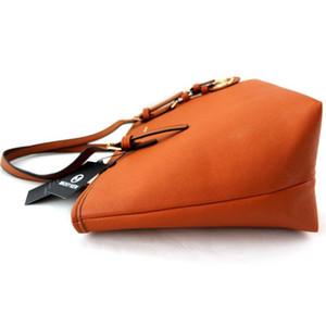 femmes célèbres marque de mode sacs MICKY KEN dame sacs à main en cuir PU célèbre concepteur sacs de marque sac à main d'épaule fourre-tout femme 6821 T14