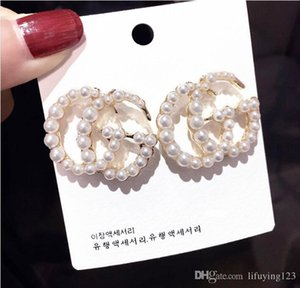 silver earrings natural crystal wholesale fashion small sterling silver jewelry for women stud women earings 820