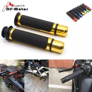 """YZF R125 R15 R25 R 125 15 25 Mt-07 Mt-09 Mt 07 09 TMAX530 için 7/8"""" 22 mm Motosiklet Aksesuarlar Kol Bar Sapları Gidon"""