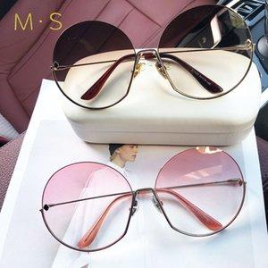 2018 New Female Sunglasses Brand Designer Sunglasses Plus Sun Glasses Fashion Women Luxury Decoration Classic Eyewear UV400