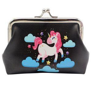 Pop2019 النائم # 5001 النساء الفتيات الكرتون وجبات خفيفة عملة محفظة محفظة حقيبة تغيير الحقيبة حامل مفتاح الشحن