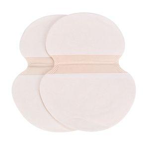 6pcs de las axilas sudor adhesivo del cojín del axila adiós Antitranspirante Desodorante Deodera alta calidad Antisudorifique # 15