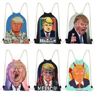 2020 Trump Crossbody Bag ler Trump Sırt Çantası Trump Tote Sweet Moda Messenger Omuz Çantası # 399