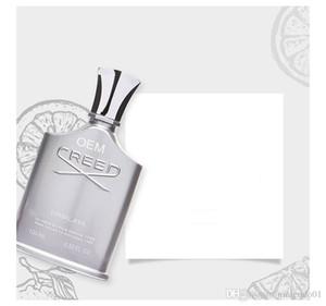 Le plus récent Meilleure Qualité Creed Himalaya Millesime Parfum pour Hommes 120ml Naturel Parfum Déodorant Encens gratuite Livraison rapide